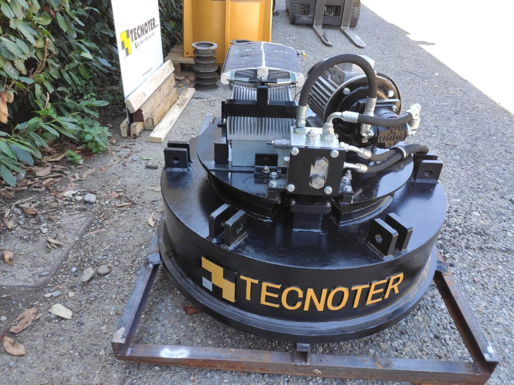 Magnete Tecnoter